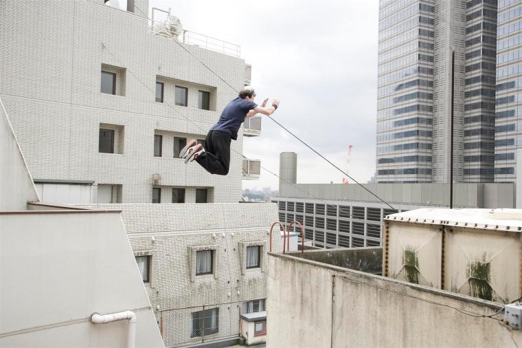 Dan Roofjump (Large)