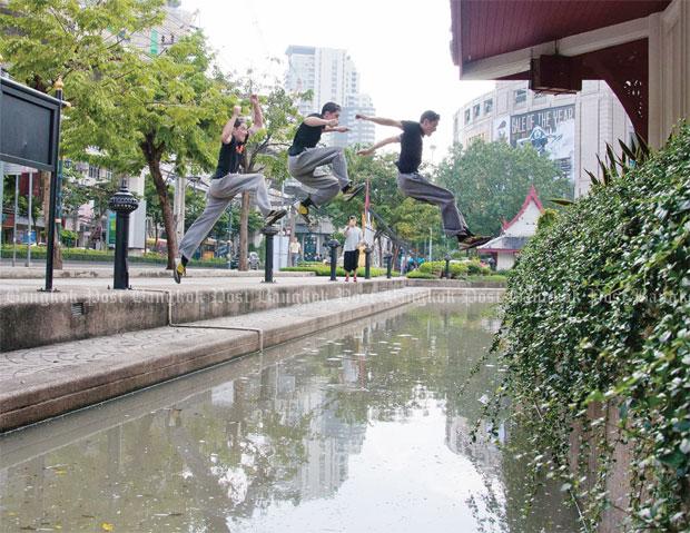 thailand steph jump