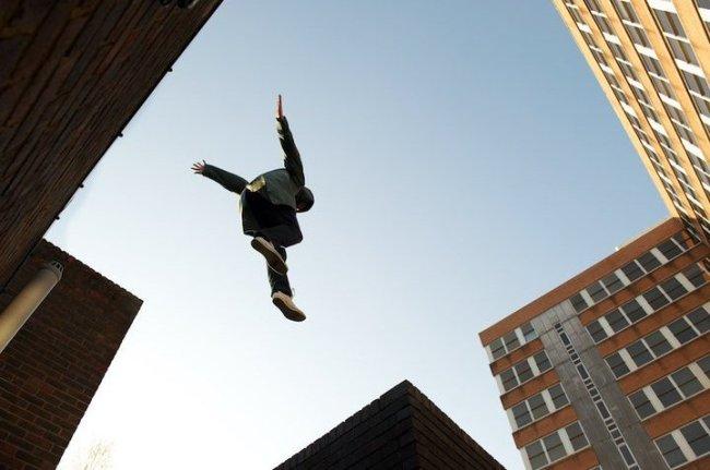 Blane-Jump