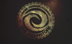 Chainstore Parkour Logo