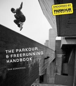 Parkour Cover