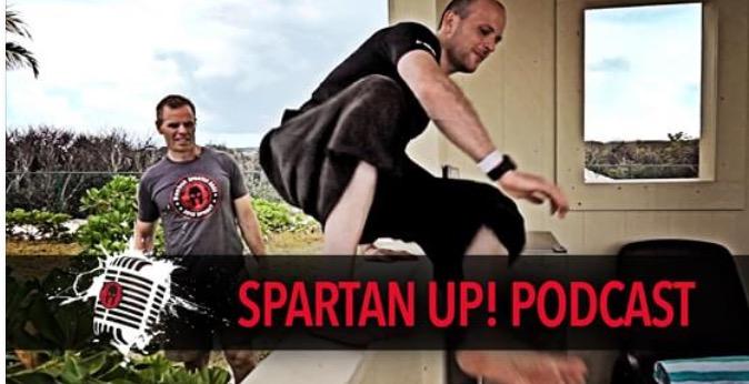 spartanup