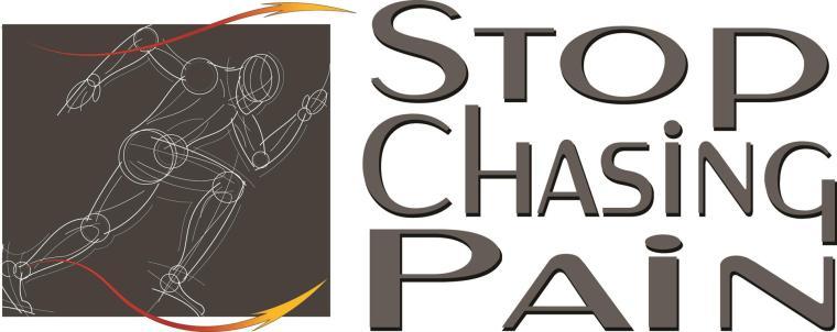 StopChasingPainTshirt (Large)