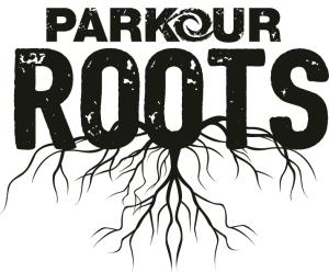 Parkour ROOTS logo