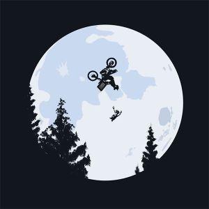 extreme sport!