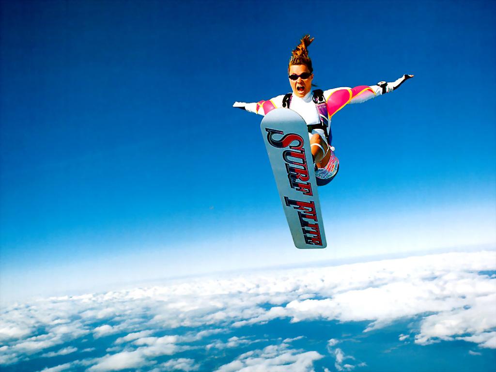 why extreme sports aren t extreme dan edwardes
